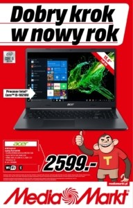 Gazetka Media Markt od 09.01.2020 do 15.01.2020