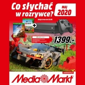 Gazetka Media Markt od 14.05.2020 do 22.05.2020