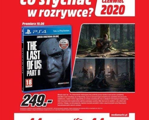Gazetka Media Markt od 17.06.2020 do 30.06.2020